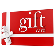 $1 Gift Card
